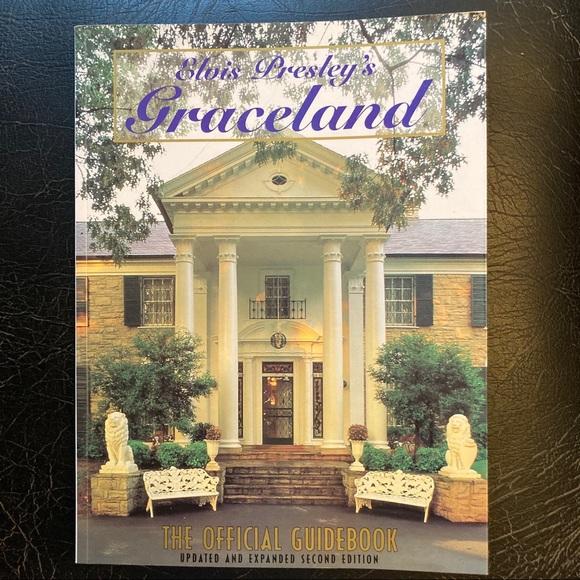 Elvis Presley's Graceland Official Guidebook